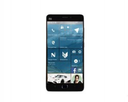 Xiaomi готовит Windows 10 Mobile-версию флагманского смартфона Mi 5