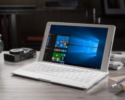 Alcatel Plus 10 — гибридный планшет на Windows 10