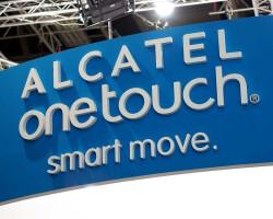 Alcatel готовит флагманский аппарат наWindows10 Mobile