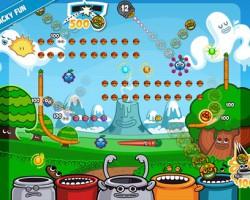 НаWindows 10иWindows10 Mobile вышла новая игра отсоздателей Candy Crush Saga— Papa Pear Saga