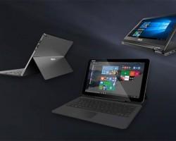 Asus готовит собственный клон Surface Pro