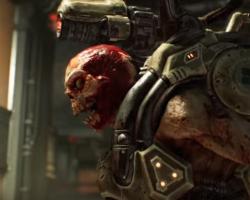 Скоро выйдет новая версия Doom