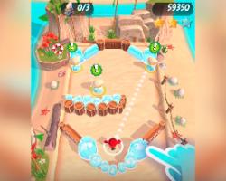 Rovio скоро выпустит новую игру— Angry Birds Action