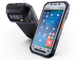 Panasonic Toughpad FZ-F1— Windows-планшет сэкраном 4,7 дюйма