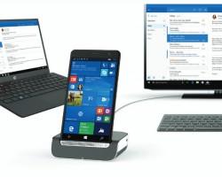 HPElite X3— флагман, которого так нехватало Windows 10 Mobile