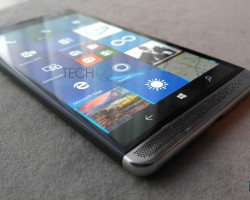 Новый смартфон HP Elite X3 превратят в ноутбук