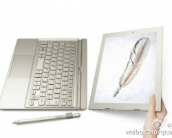 Huawei представит гибридный планшет сAndroid иWindows через неделю