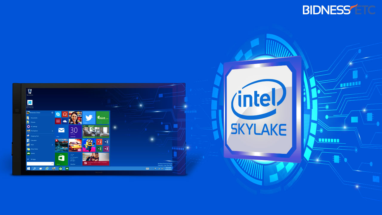 intel-corporation-skylake-chips-to-reach-windows-10-pcs-next-month