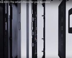 У Microsoft Lumia 650 нет беспроводной зарядки