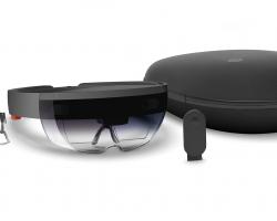 Купить HoloLens теперь может любой