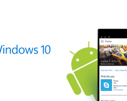 Microsoft закроет проект Astoria попортированию Android-приложений наWindows10