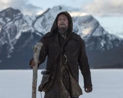 Bing напророчил Леонардо ди Каприо «Оскар»