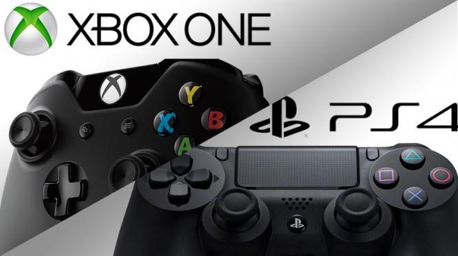 Владельцы Xbox One и PlayStation 4 смогут сразиться друг с другом в онлайн играх