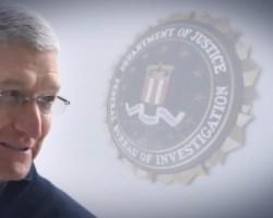 Microsoft официально поддержала Apple в противостоянии с ФБР