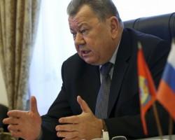 Замминистра иностранных дел России решил установить полный контроль над интернетом