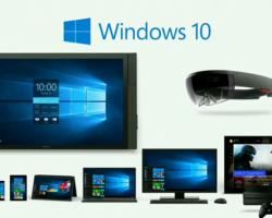 Итоги вступительной презентации Microsoft Build 2016
