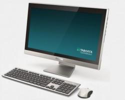 Производительность первого компьютера сроссийским процессором «Байкал-T1» оказалась такойже, как усмартфонов в2013 году