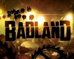 Популярная игра Badland временно бесплатна