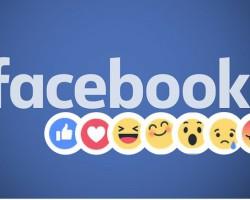 Новые «реакции» вFacebook вместо «лайка»: зачем они нужны икак ими пользоваться?