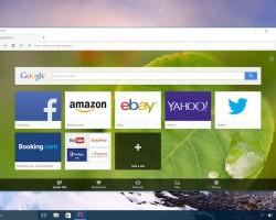 Новая превью-версия Opera работает вдвое быстрее, чем Microsoft Edge?