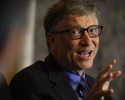Билл Гейтс ответил накаверзные вопросы пользователей Reddit