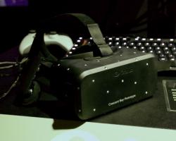 Гендиректор Oculus: для виртуальной реальности пригодны только компьютеры с Windows