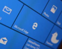 Новое расширения для Microsoft Edge— Turn off the Lights