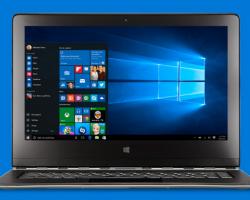 Компания Microsoft создала для Китая специальную версию Windows10