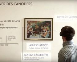Opuscope хочет перенести HoloLens в музей