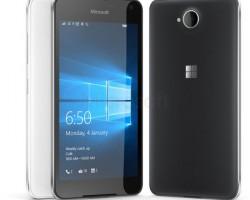 Lumia 650 вошел в топ-10 самых популярных смартфонов среди россиян