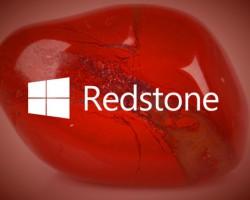 Обновление Windows 10 Redstone выйдет в июле