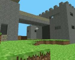 Игра Minecraft будет выпущена для шлема виртуальной реальности Samsung GearVR