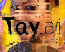 Бот-хулиган Microsoft Tay ненадолго вернулся вTwitter иснова учудил