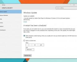 В Windows 10 закрыт очередной баг Adobe Flash Player