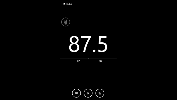 Как включить FM-радио в Microsoft Lumia 950
