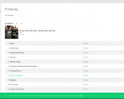 Groove Music скоро станет действительно универсальным приложением
