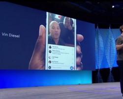 Новый Facebook: чат-боты, виртуальная реальность и видеовещание через любые устройства