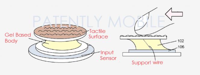 Новый Surface Book может получить дополнительную кнопку-рычаг со сканером отпечатков пальцев