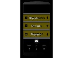 В приложении Microsoft Translator для Android появилась поддержка перевода текста с изображений