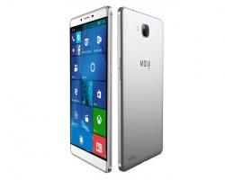 Coship Moly PCPhone W6— новый Windows-смартфон споддержкой Continuum