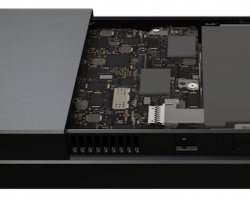 Kangaroo Mobile Desktop Pro — системный блок с Windows 10 размером со смартфон