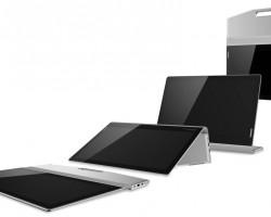 Acer, HPиLenovo готовят новые устройства набазе Windows10