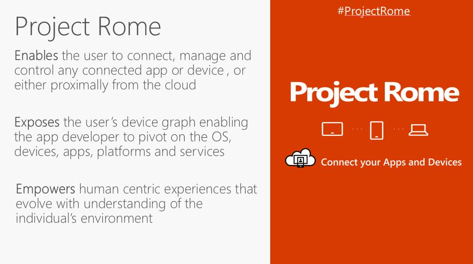 Microsoft-Project-Rome