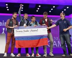 Российский Финал Imagine Cup 2016