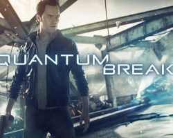 На Windows 10 вышла игра Quantum Break