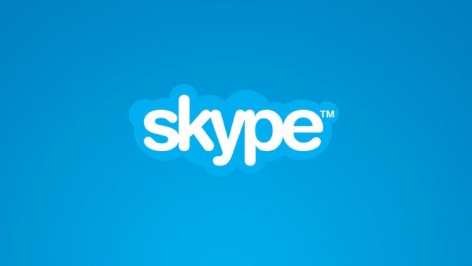 Вышла новая версия Skype для iPhone и iPad