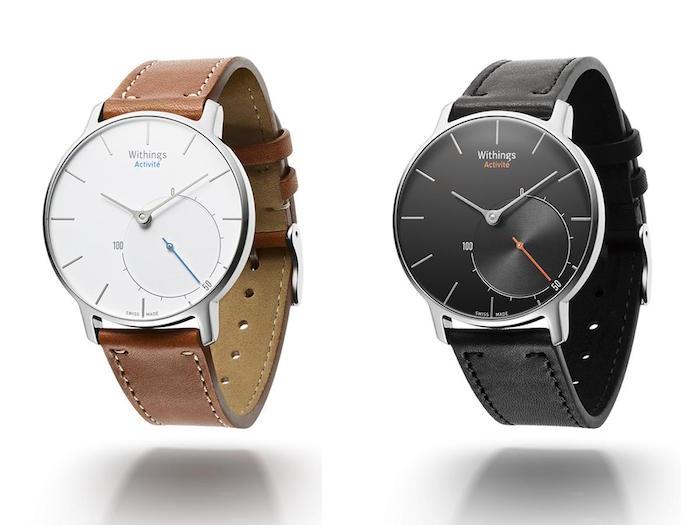 Смарт-часы Withings Activité