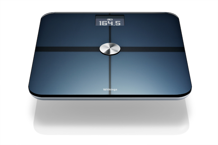 Умные весы Withings