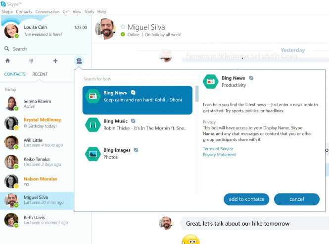 chat-bot-skype