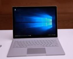 Windows-инсайдеры получают скидки на покупку Surface Pro 4 и Surface Book